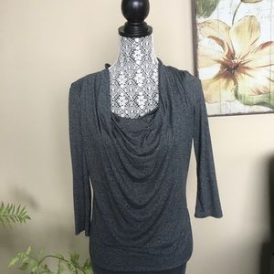 Bench Dress With Scoop Neck Size Small